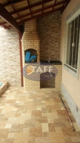 OLV-Casa de 2 quartos avenda em Unamar - Cabo Frio a venda CA1248 - Foto 11