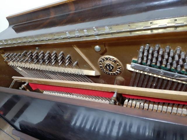 Piano Essenfelder - Conservadissímo - Foto 4