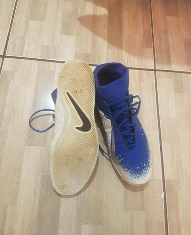 Chuteira Futsal Nike Phantom Vision