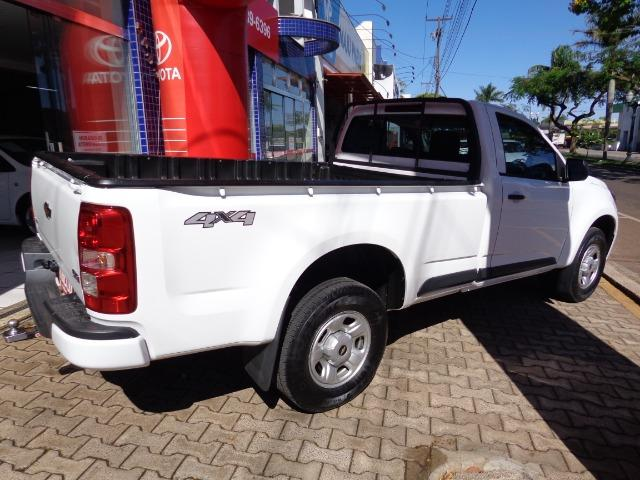 Chevrolet- S-10 LS CS - Foto 4