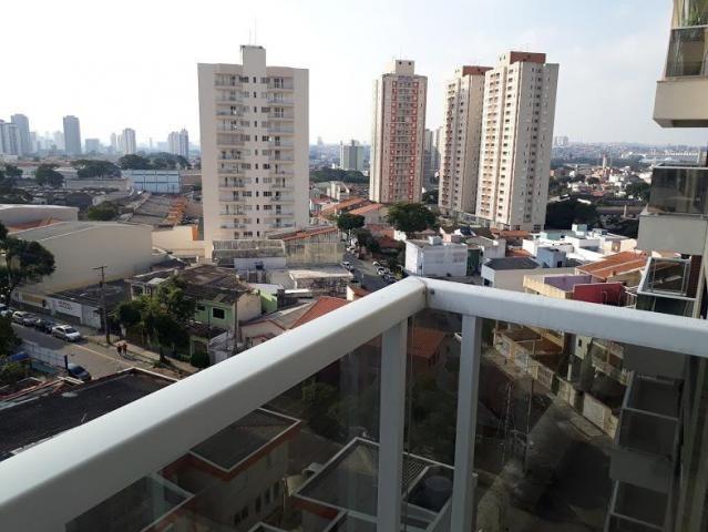 Apartamento à venda, 130 m² por r$ 850.000,00 - vila pires - santo andré/sp - Foto 3