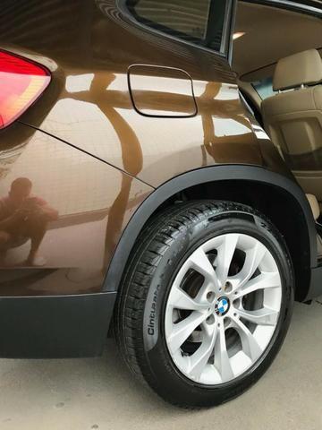 BMW X1 SDrive 18i Marrom - Foto 19