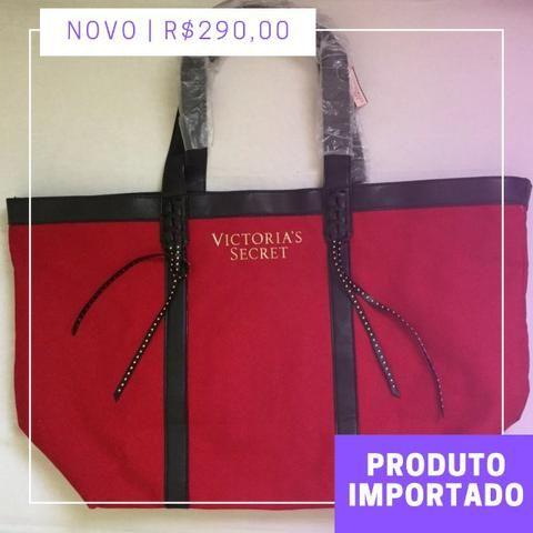 Bolsa   Victoria's Secret   Original   Nova