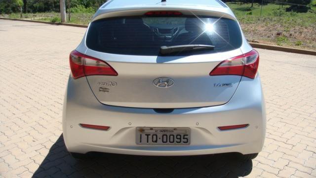Hyundai HB20 1.6 Premium 2013 completo - Foto 11
