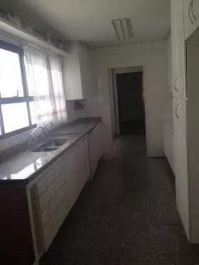 Apartamento com 4 dormitórios, sendo 2 suítes, à venda, 296 m² por r$ 1.250.000 - santa pa - Foto 2
