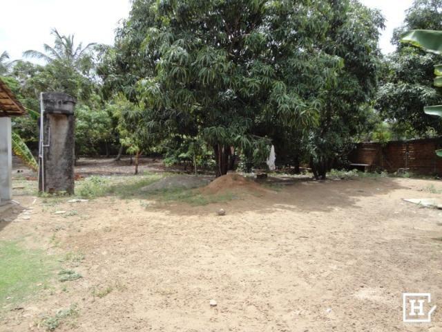 Terreno à venda - mosqueiro (zona de expansão) - Foto 7