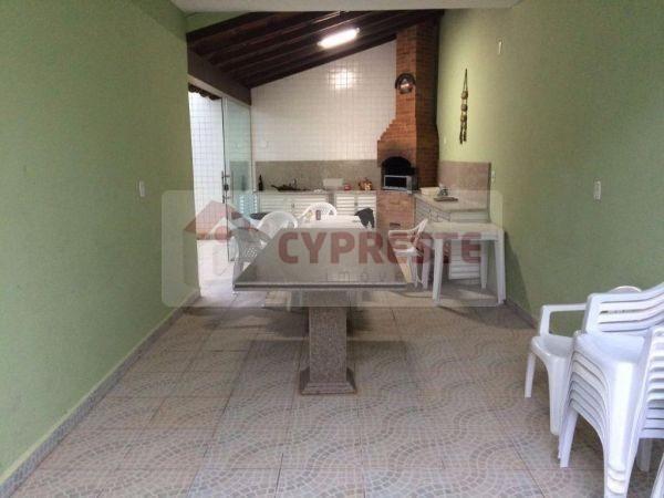 Casa à venda com 4 dormitórios em Enseada azul, Guarapari cod:9784 - Foto 6