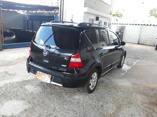 Nissan Livina XGear 1.6 SL 2012 - Foto 10