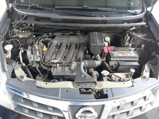 Nissan Livina XGear 1.6 SL 2012 - Foto 5