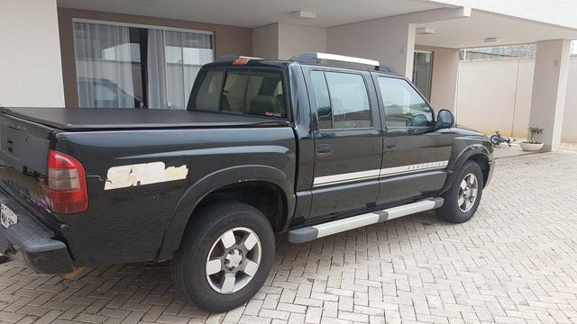 Vendo S-10 Executive Diesel - Foto 4