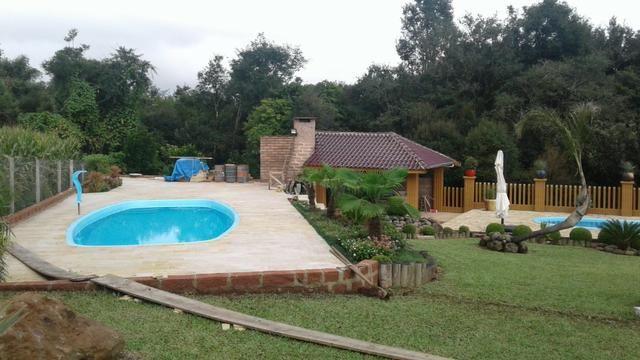 Piso piscina X Arenito X caxambu = Arenito Taquara Direto da Fábrica - Foto 4