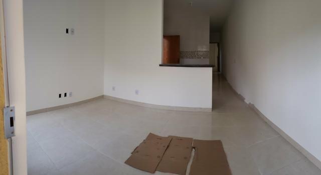 Casa 2 quartos no Jardim Itaipu- preço promocional - Foto 2