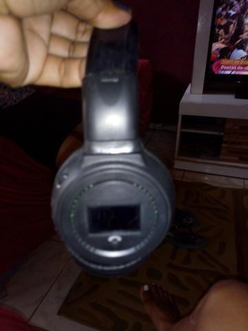 Fone com Bluetooth original