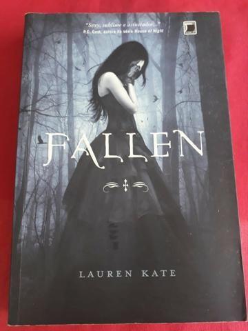 Serie Fallen - Foto 3