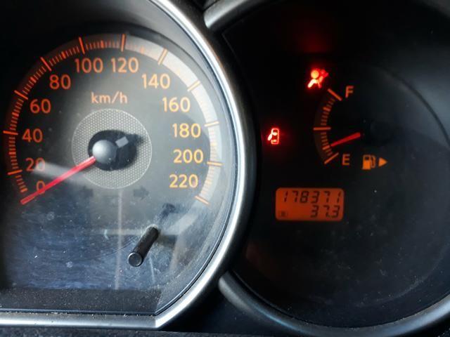 Nissan Livina XGear 1.6 SL 2012 - Foto 3