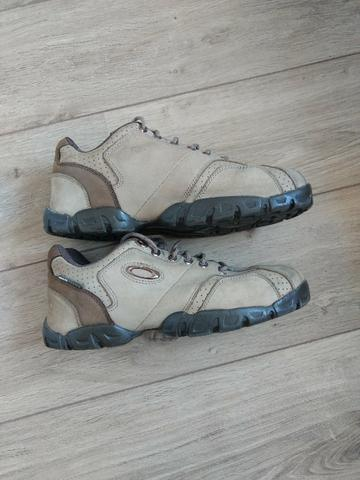 f70c84ac53c46 VD Tênis Oakley Flak Low original otimo preço - Roupas e calçados ...