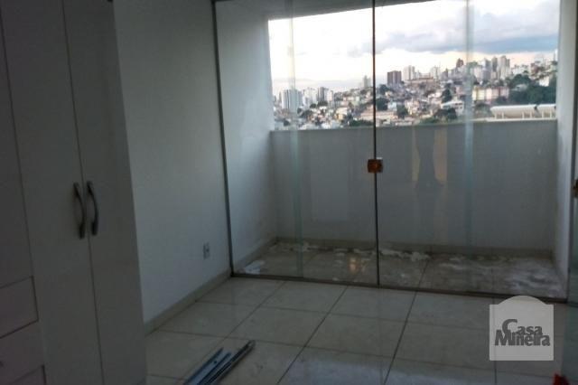 Apartamento à venda com 3 dormitórios em Jardim américa, Belo horizonte cod:249515 - Foto 5