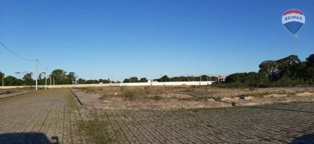 Terreno à venda, 716 m² por r$ 120.000 - residencial d'ville - porto seguro/ba - Foto 7
