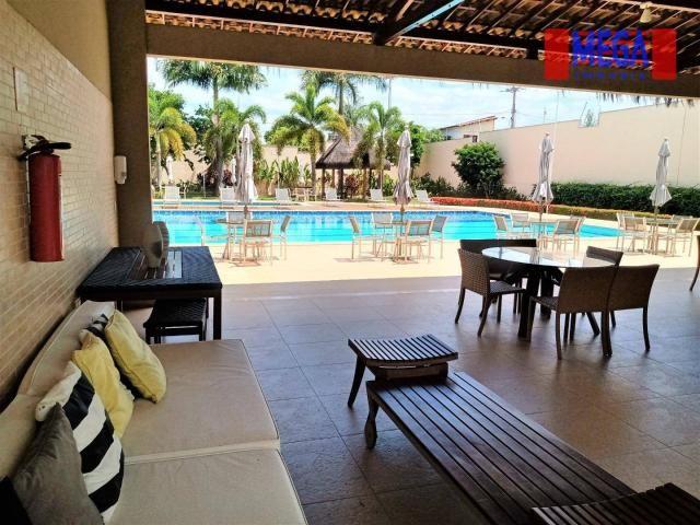 Apartamento com 4 suítes à venda - Lagoa Seca - Juazeiro do Norte/CE - Foto 11