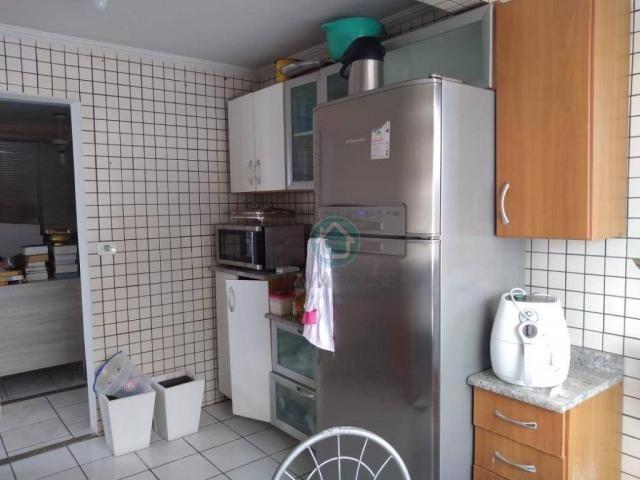 Apartamento na Vila Sobrinho - Foto 11