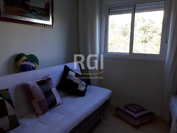 Casa à venda com 2 dormitórios em Restinga, Porto alegre cod:MI14180 - Foto 12