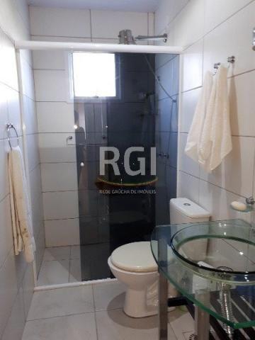 Casa à venda com 2 dormitórios em Restinga, Porto alegre cod:MI14180 - Foto 13