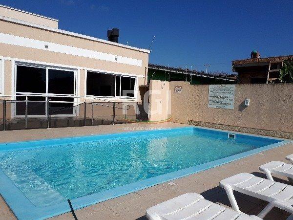 Casa à venda com 2 dormitórios em Restinga, Porto alegre cod:MI14180 - Foto 16