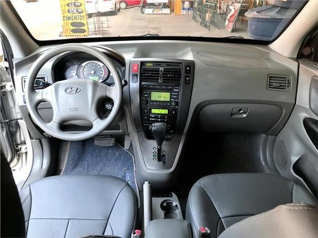 Hyundai Tucson 2.0 mpfi gls 16v 143cv 2wd gasolina 4p automático - Foto 7