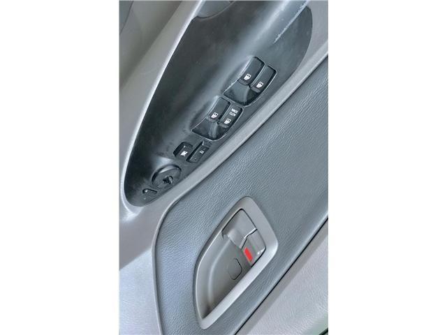 Hyundai Tucson 2.0 mpfi gls 16v 143cv 2wd gasolina 4p automático - Foto 13