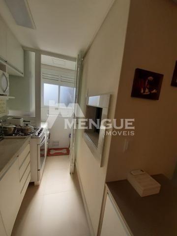 Apartamento à venda com 1 dormitórios em Mont serrat, Porto alegre cod:10704 - Foto 12