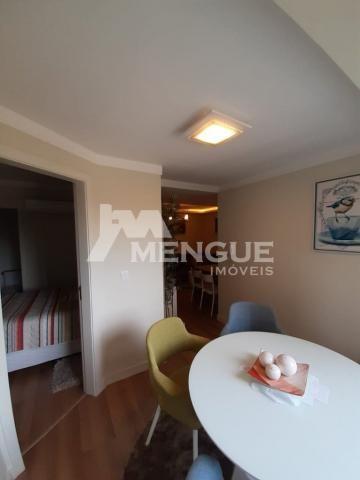 Apartamento à venda com 1 dormitórios em Mont serrat, Porto alegre cod:10704 - Foto 5