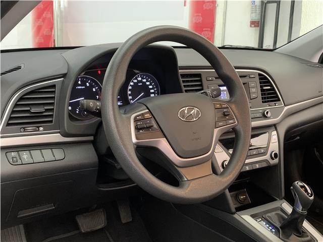 Hyundai Elantra 2.0 16v flex 4p automático - Foto 7