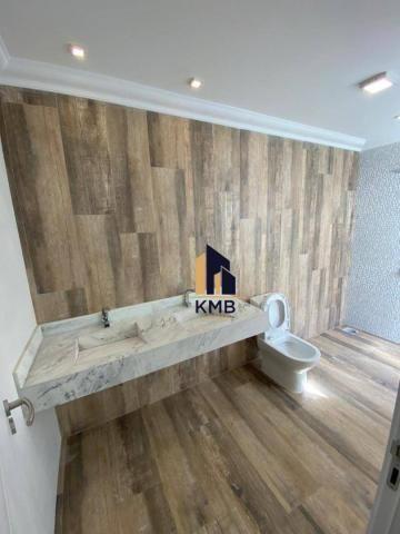 Casa com 3 dormitórios à venda, 190 m² por R$ 749.900,00 - Centro - Gravataí/RS - Foto 9