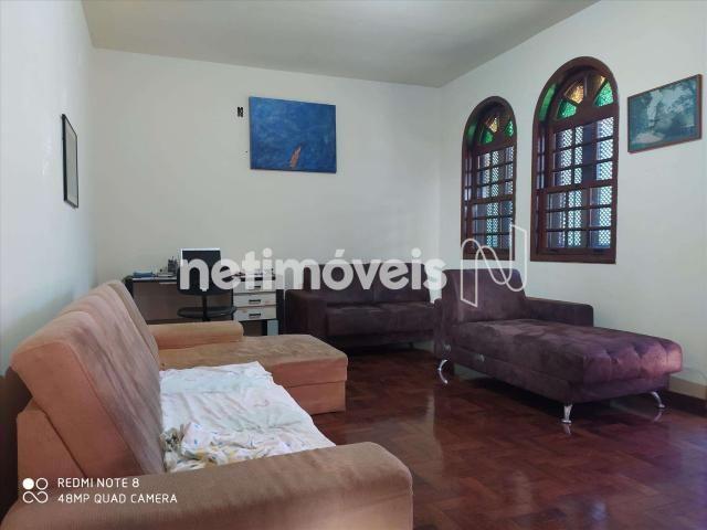 Casa à venda com 5 dormitórios em Caiçaras, Belo horizonte cod:822017 - Foto 9