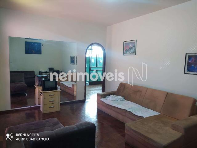 Casa à venda com 5 dormitórios em Caiçaras, Belo horizonte cod:822017 - Foto 10
