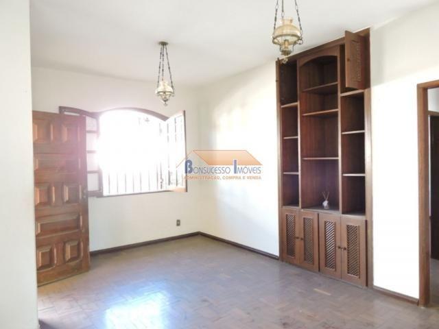 Casa à venda com 3 dormitórios em Jaraguá, Belo horizonte cod:41564 - Foto 3