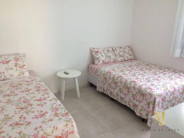 Casa com 5 dormitórios à venda, 190 m² por R$ 3.200.000,00 - Praia Muro Alto - Ipojuca/PE - Foto 14
