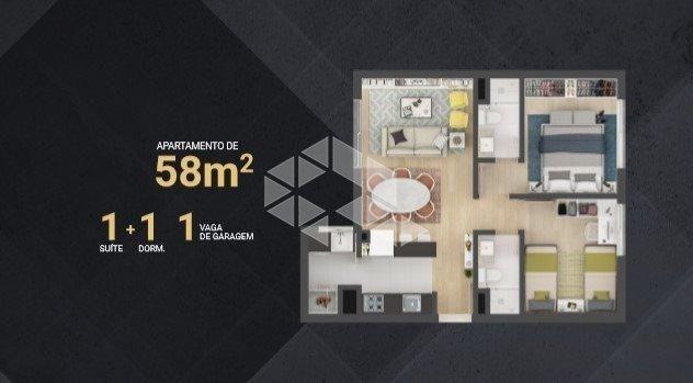 Apartamento à venda com 5 dormitórios em São joão, Porto alegre cod:9924688 - Foto 5