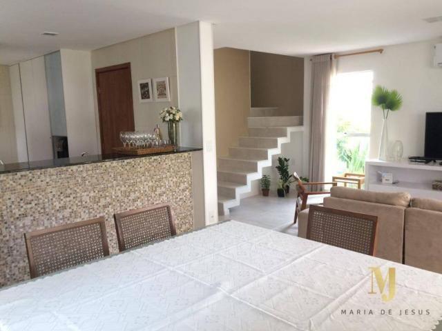Casa com 5 dormitórios à venda, 190 m² por R$ 3.200.000,00 - Praia Muro Alto - Ipojuca/PE - Foto 6