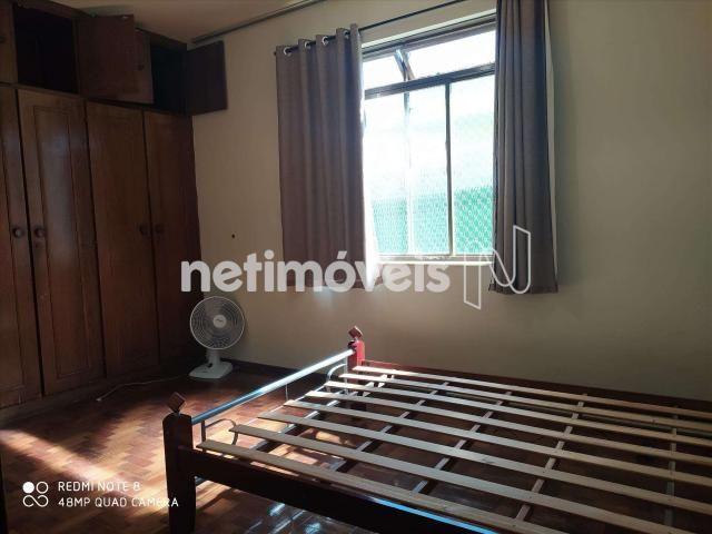 Casa à venda com 5 dormitórios em Caiçaras, Belo horizonte cod:822017 - Foto 13