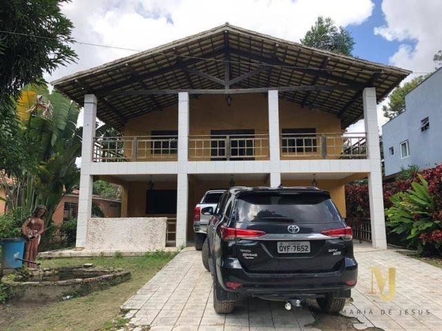 Casa com 5 dormitórios à venda, 385 m² por R$ 650.000,00 - Aldeia dos Camarás - Camaragibe - Foto 2