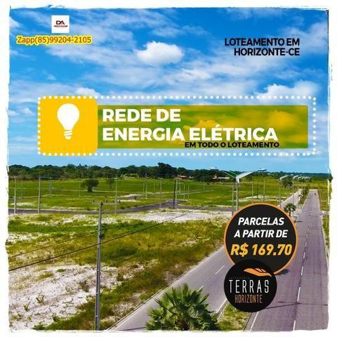 Loteamento Terras Horizonte*Ligue já, invista agora - Foto 9