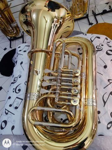 Tuba (bombardão) - Foto 2