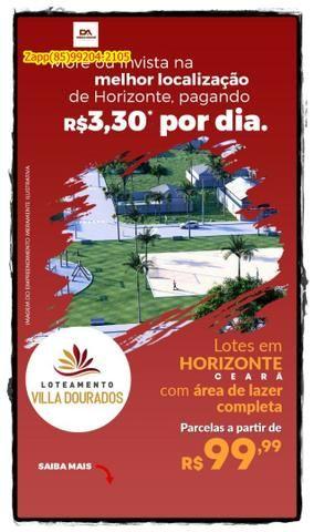 Loteamento Villa Dourados*!@!@