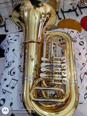 Tuba (bombardão) - Foto 5