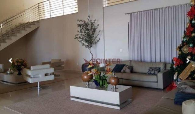Apartamento com 2 dormitórios 1 vaga, à venda, 55 m² Jardim Goiás - Goiânia/GO - Foto 3