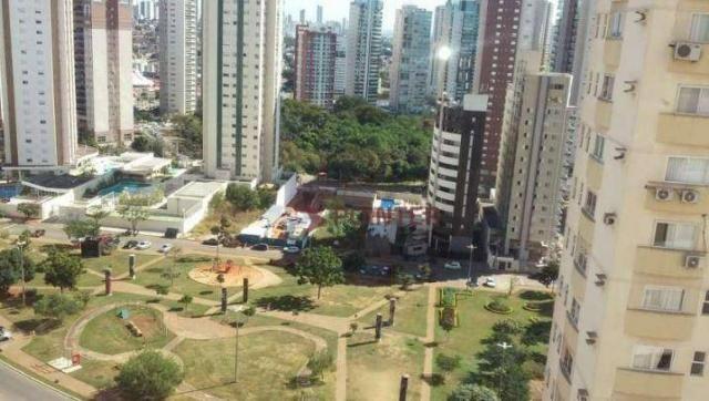 Apartamento com 2 dormitórios 1 vaga, à venda, 55 m² Jardim Goiás - Goiânia/GO - Foto 14