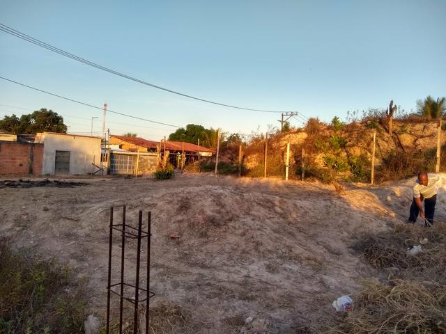 Vende - se Terreno em Dias Davila - Foto 4