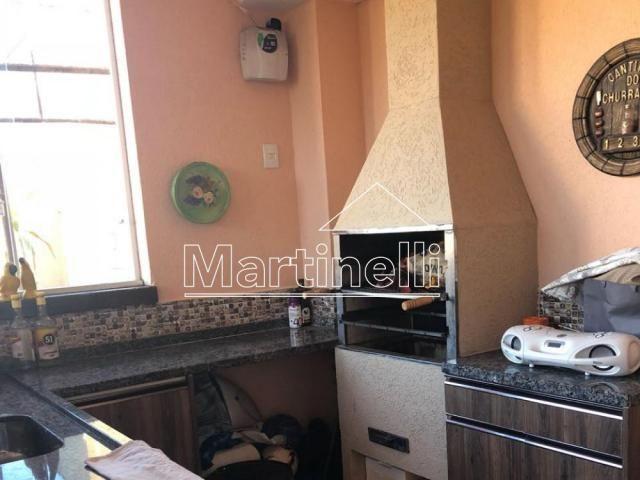 Casa à venda com 3 dormitórios em Res. bom jardim, Brodowski cod:V28541 - Foto 12