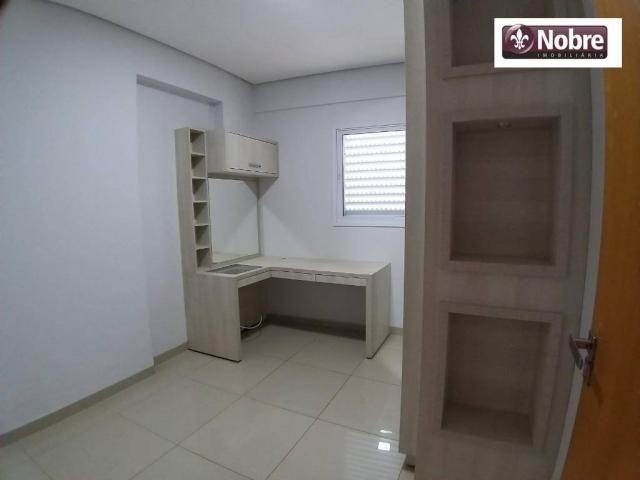 Apartamento com 3 dormitórios à venda, 92 m² por r$ 470.000,00 - plano diretor sul - palma - Foto 14